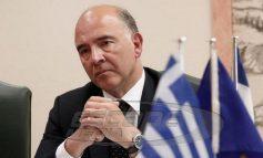 Διπλό «καμπανάκι» Ρέγκλινγκ και Μοσκοβισί για τις παροχές Τσίπρα: Δεν είναι φιλικές προς την ανάπτυξη - Ανησυχούμε για την αύξηση των spreads