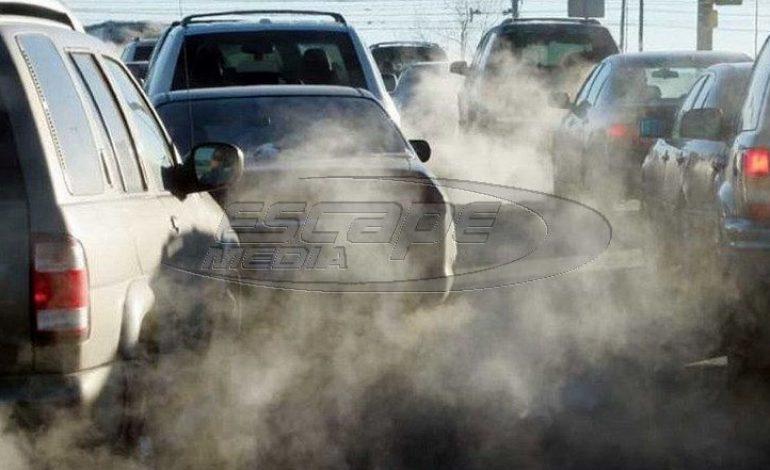 Θερίζουν οι «κρυφοί» ρύποι των οχημάτων – 38.000 πρόωροι θάνατοι κάθε χρόνο
