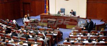Ντιμιτρόφ για δημοψήφισμα: Αν επικρατήσει το «όχι», έστω και με μια ψήφο, θα πούμε ότι η υπόθεση δεν προχωράει