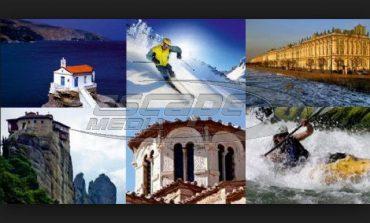 Ολοταχώς για νέο ρεκόρ στον τουρισμό οδεύει η Ελλάδα