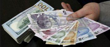 Σε «νευρική κρίση» η Τουρκία - Η Κεντρική Τράπεζα αυξάνει κατά 3% τα επιτόκια