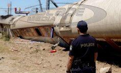 Μια λογομαχία προκάλεσε τη σιδηροδρομική τραγωδία στη Θεσσαλονίκη;