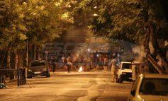 Η «νύχτα κόλαση» στο κέντρο της Αθήνας - Σοβαρά επεισόδια λίγες ώρες πριν τον τελικό Κυπέλλου