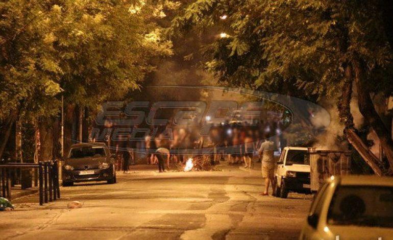 Η «νύχτα κόλαση» στο κέντρο της Αθήνας – Σοβαρά επεισόδια λίγες ώρες πριν τον τελικό Κυπέλλου