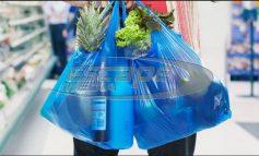 Xρέωση για τις πλαστικές σακούλες από το 2018