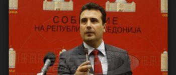 Ντιμιτρόφ: Τα Σκόπια δεν χρειάζονται ρίζες 2000 ετών για να νιώσουν αυτοπεποίθηση