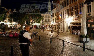Ο τρόμος επέστρεψε στις Βρυξέλλες! Στρατιώτες πυροβόλησαν άντρα ζωσμένο με εκρηκτικά