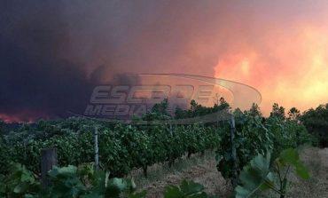 Πορτογαλία: Αναζητούνται τα αίτια της φονικής πυρκαγιάς