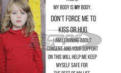 ''Το σώμα μου είναι δικό μου''