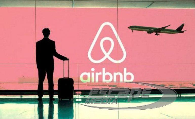 Airbnb, το τσουνάμι που χτύπησε την αγορά ακινήτων