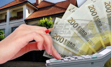 """ΕΝΦΙΑ: Μεγαλύτερη η μείωση το 2019 - """"Κόφτες"""" στην έκπτωση για περιουσία άνω των 60.000 ευρώ"""