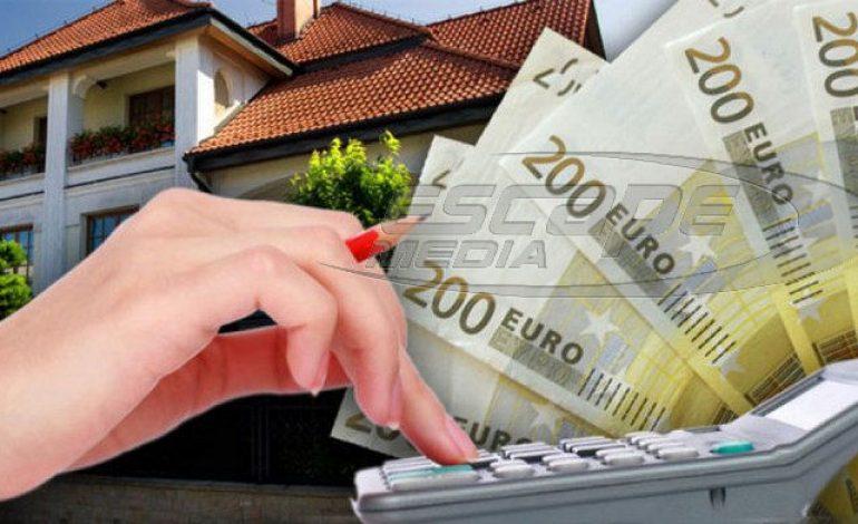 ΕΝΦΙΑ: Μεγαλύτερη η μείωση το 2019 – «Κόφτες» στην έκπτωση για περιουσία άνω των 60.000 ευρώ