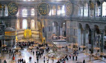 Το τουρκικό ΥΠΕΞ απαντά για την Αγία Σοφία: H Eλλάδα να σεβαστεί όλες τις θρησκείες
