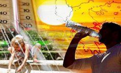 Εννέα κλιματιζόμενες αίθουσες ανοίγει από αύριο ο δήμος Αθηναίων