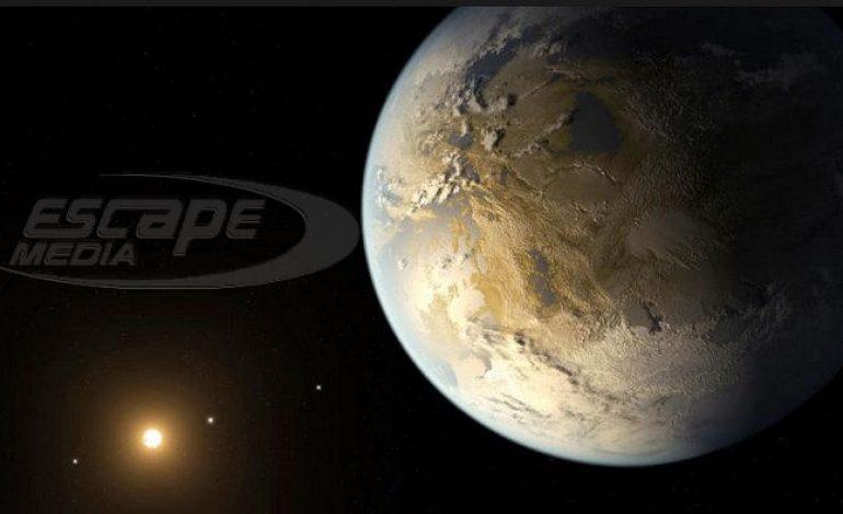 Νέα στοιχεία για εξωπλανήτες που μοιάζουν στη Γη από τη NASA