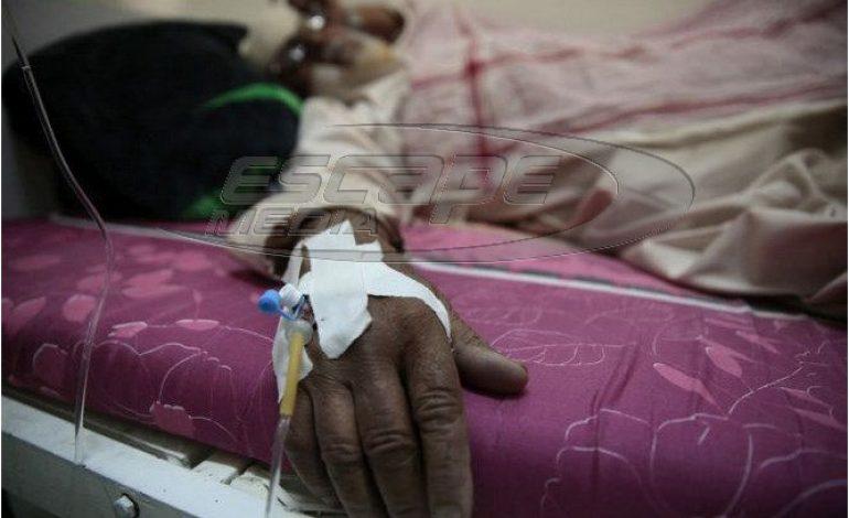 Σχεδόν χίλιοι οι νεκροί από την επιδημία χολέρας στην Υεμένη