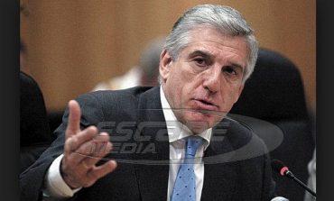 Σε απολογία καλούν τον Παπαντωνίου οι ανακριτές Διαφθοράς -Στις 25 Ιουλίου