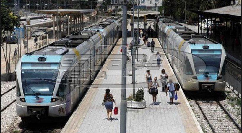 H ΤΡΑΙΝΟΣΕ καταγγέλλει τον ΟΣΕ για την κατάσταση των σταθμών του Προαστιακού