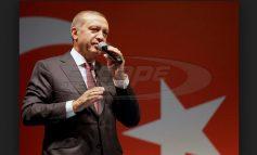 Προκαλεί ο Ερντογάν και... από αέρος: Οι Έλληνες έχουν εμμονή με τη Συνθήκη της Λωζάνης