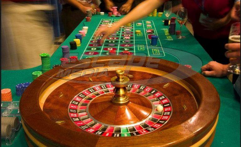 Φρένο σε ξένα καζίνο να στήσουν περίπτερα στην ΔΕΘ