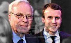 Τα 432 προεκλογικά email του Μακρόν προς και από τους Rothschild