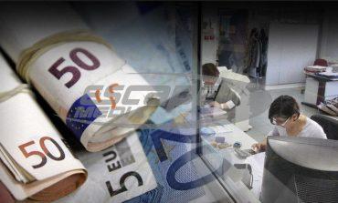 Επιστροφές φόρου ύψους 780,9 εκατ. ευρώ χρωστάει η Εφορία