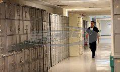 Πρωτοβουλία του ΑΧΕΠΑ για τους άστεγους στους χώρους του νοσοκομείου
