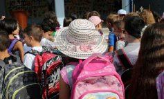 Νέα σχολική χρονιά: Πόσο στοιχίζει φέτος η τσάντα του μαθητή
