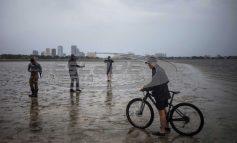 Γιατί ο τυφώνας Ιρμα «ρούφηξε» τη θάλασσα