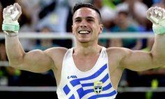 Ανίκητος ο Λευτέρης Πετρούνιας: Χρυσό μετάλλιο στους κρίκους του Παγκοσμίου Πρωταθλήματος