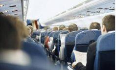 Σάλος σε πτήση Αθήνα - Κύπρος: Νύφη απάτησε το γαμπρό και… ξεφτιλίστηκε στα 20.000 πόδια