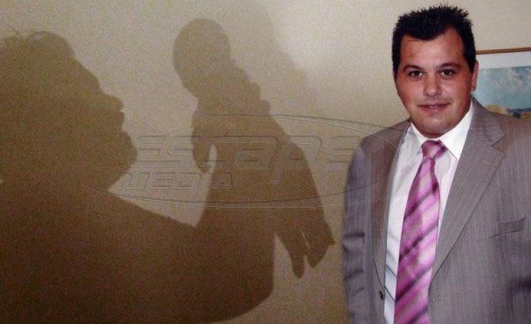 Σοκαριστικές αποκαλύψεις από την Αγγελική Νικολούλη για την «αυτοκτονία» του Δημήτρη Σαράντη: Το χτύπημα, η ένεση και η θηλιά στο λαιμό του νεαρού πατέρα…