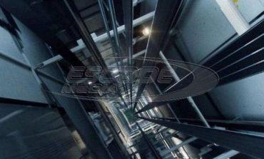 Τι πρέπει να κάνεις αν σπάσει το συρματόσχοινο του ασανσέρ;