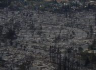 Καλιφόρνια: Δεκάδες αγνοούμενοι από την καταστροφική φωτιά – Κατακάηκαν πάνω από 862.000 στρέμματα