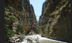 Το εύρημα στο φαράγγι της Σαμαριάς που έχει προκαλέσει παγκόσμιο επιστημονικό ενδιαφέρον