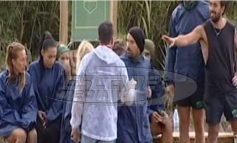 Εκτός εαυτού ο Αϊβάζης σε άγρια διαμάχη στο Survival Secret: «Τιποτένιε...»