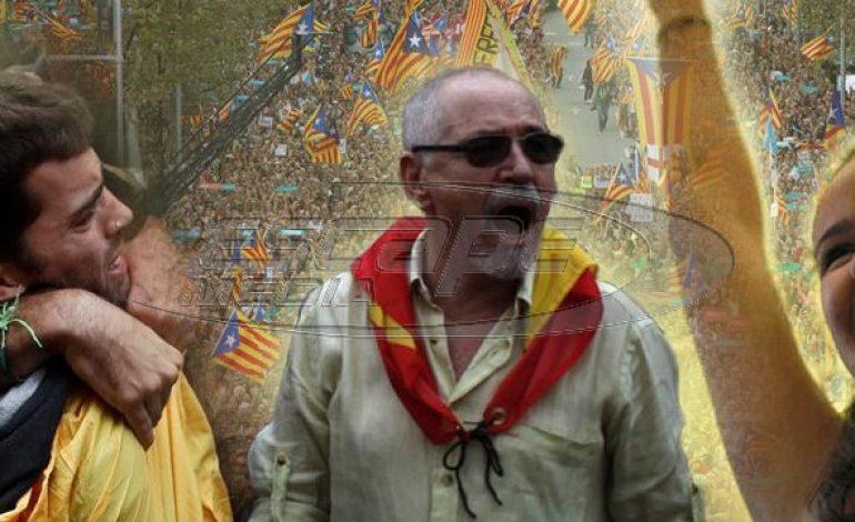 Σε καταλανικό βρόχο η Ιβηρική