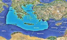Αποχωρεί ο Αμερικανός Πρέσβης από την Αγκυρα! Οι ΗΠΑ δίνουν επέκταση 12 Ν.Μ στην Ελλάδα; Ολες οι πολυεθνικές εισήλθαν στην ελληνική αγορά υδρογονανθράκων