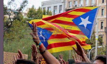 Βαρκελώνη: Στους δρόμους 1 εκατ. πολίτες για την ανεξαρτησία της Καταλονίας