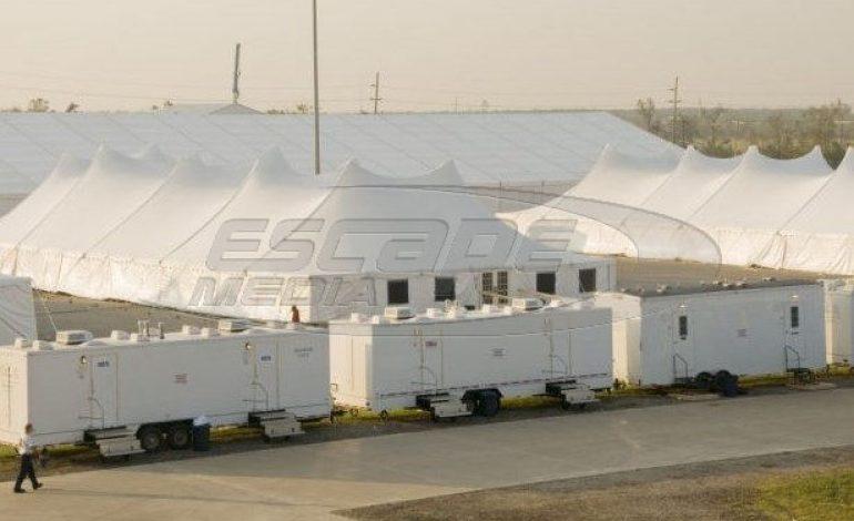 Τα στρατεύματα των Ηνωμένων Εθνών θα εκτελούν τα κέντρα εξολόθρευσης στρατοπέδων FEMA.