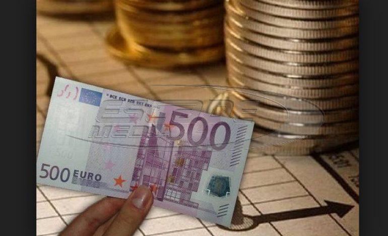 Κοινωνικό μέρισμα: Στα 800 ευρώ το επίδομα, σε ΠΔΕ και Buffer έως 400 εκατ. ευρω