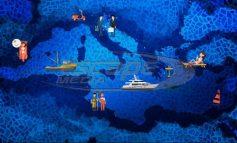 Πόσο αξίζει η Μεσόγειος; Τουλάχιστον $5,6 τρισ.