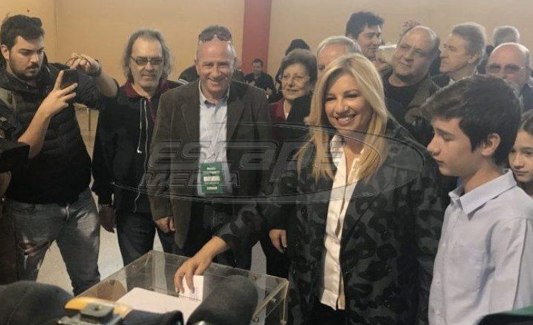 Οι Έλληνες γύρισαν την πλάτη τους στα «ορφανά του Σημίτη» – Ψήφισαν μόλις το 3,5% των εκλογέων του 2015