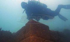 Συγκλονιστική αρχαιολογική ανακάλυψη: Κάστρο 3.000 ετών... κλείνει το μάτι στη χαμένη Ατλαντίδα
