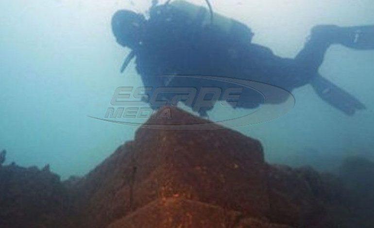Συγκλονιστική αρχαιολογική ανακάλυψη: Κάστρο 3.000 ετών… κλείνει το μάτι στη χαμένη Ατλαντίδα