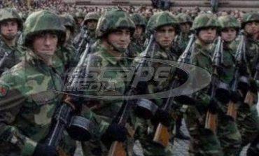Ο αλβανικός Στρατός διαλύεται: Ενας στους τέσσερις μόνιμους δήλωσαν παραίτηση!