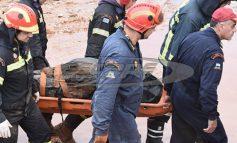 Στους 19 τα θύματα της θεομηνίας - Νέο έκτακτο δελτίο από την ΕΜΥ