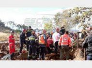 Μάνδρα: Εντοπίστηκε ένας ακόμη νεκρός - 21 τα θύματα των πλημμυρών
