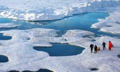NASA: «Οι μεγάλες πόλεις θα πλημμυρίσουν με το λιώσιμο των πάγων!»