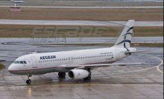 Οι ισχυροί άνεμοι δεν άφησαν αεροπλάνο να προσγειωθεί στο Ηράκλειο - Ποιες πτήσεις ματαιώθηκαν